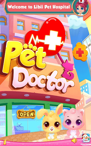 Pet Doctor screenshots 1
