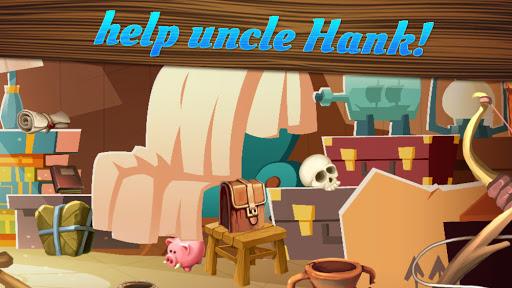 Hidden Objects - Uncle Hank's Adventures 1.0.7.8 screenshots 11