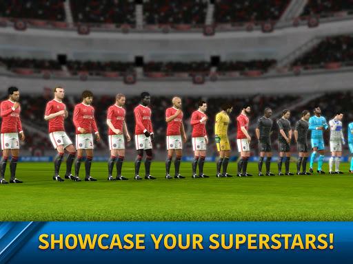 Dream League Soccer 6.13 screenshots 9