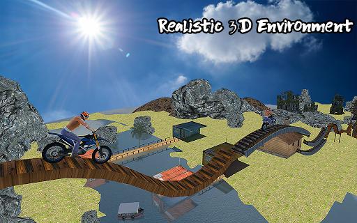 Ramp Bike Impossible Bike Stunt Game 2020 1.0.4 Screenshots 9