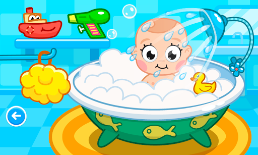Baby care 1.5.8 screenshots 3