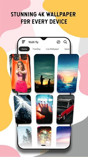 4k wallpaper Full HD wallpaper (background) 1.52 Screenshots 1