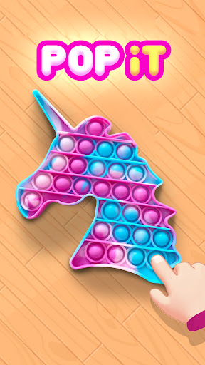 Fidget Trading 3D - Pop It 0.6 screenshots 11