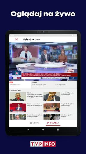 TVP INFO 1.1.0 Screenshots 6