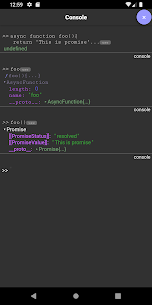 Acode – powerful code editor 4