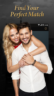 Luxy - Elite Millionaire Dating App to Chat & Date