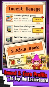 Idle Arcade Tycoon MOD (Unlimited Diamonds/Coins) 3