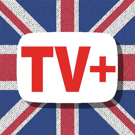 TV Listings Guide UK - Cisana TV+