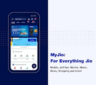 MyJio: For Everything Jio 6.0.44