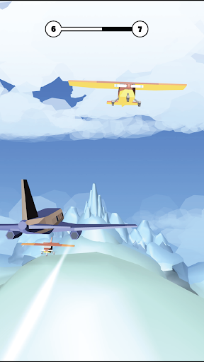 Hyper Airways android2mod screenshots 8
