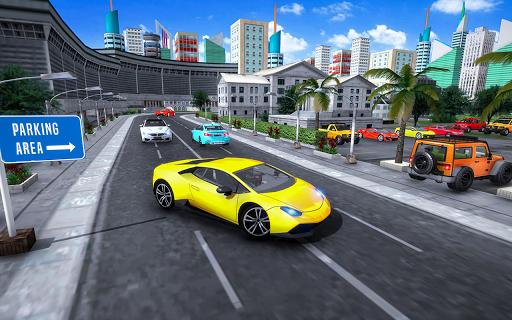 Auto Car Parking Game: 3D Modern Car Games 2021 1.5 screenshots 6