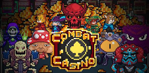 Combat Casino RPG - Roguelike Action! screenshots 8