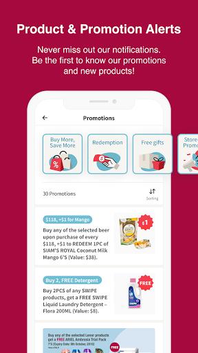 Ztore - Online Shopping modavailable screenshots 5