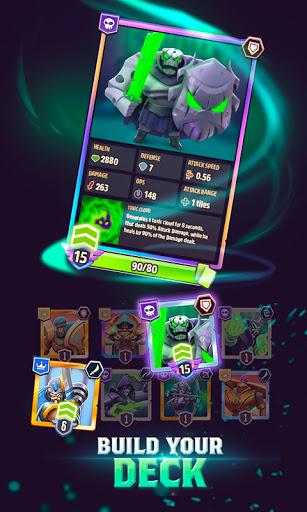 Mythic Legends 1.1.13.4232 screenshots 5