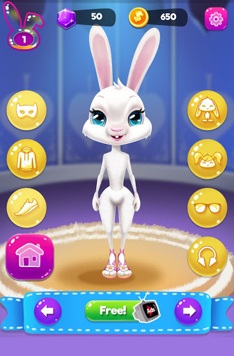 Daisy Bunny  screenshots 3
