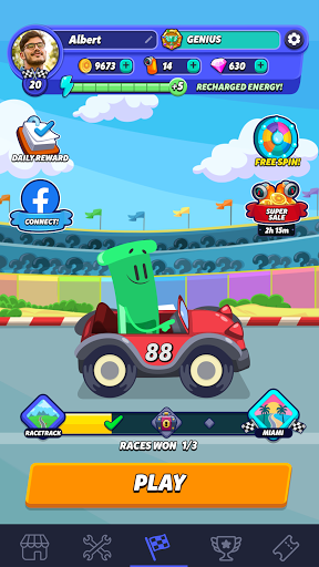Trivia Cars 1.15.1 Screenshots 2