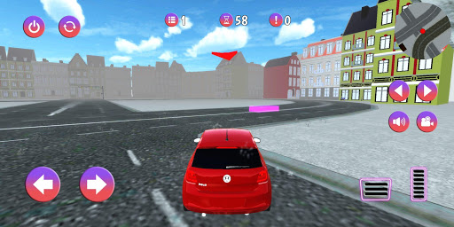 Polo Parking  screenshots 8