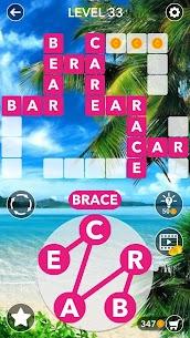 Word Crossword Search 4