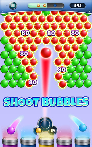 Bubble Shooter 3 12.1 Screenshots 8