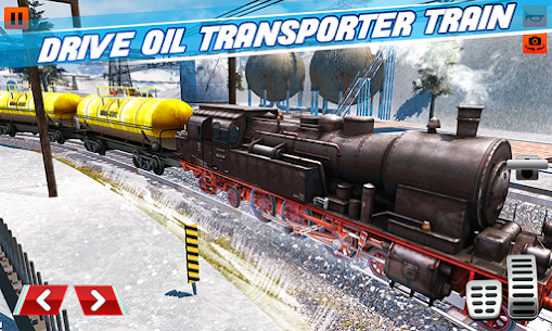 Oil Tanker Transport Truck For Pc (Download For Windows 7/8/10 & Mac Os) Free! 2