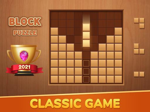 Block Puzzle Sudoku 1.0.3 screenshots 6