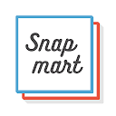 スナップマート(Snapmart) -フリマ感覚で写真が売れる