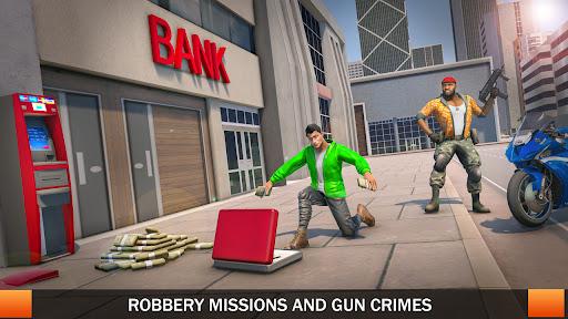 Grand Prison Escape Game 2021  screenshots 5