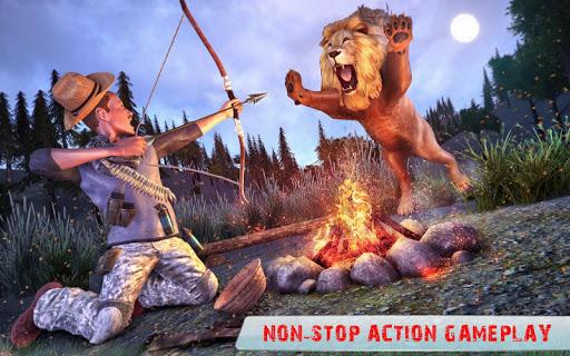 Wild Animal Hunter android2mod screenshots 5
