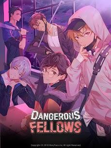 Dangerous Fellows Mod Apk 1.20.2 (Free Purchase) 9