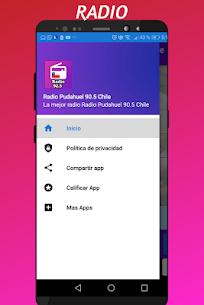 Radio Pudahuel 90.5 Fm Chile Online en vivo 1.4 Android APK Mod Newest 2