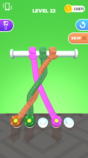 Tangle Master 3D  screenshots 5
