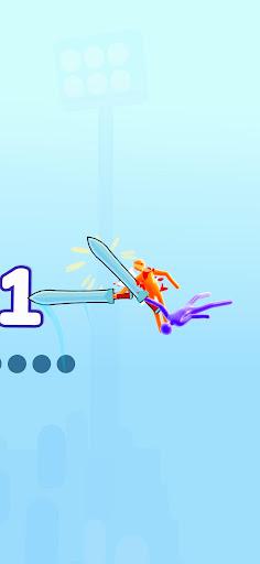 Sword Flip Duel  screenshots 16