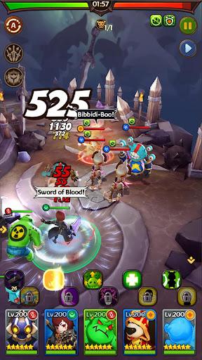 [RPG] Hello Hero: Epic Battle  screenshots 7