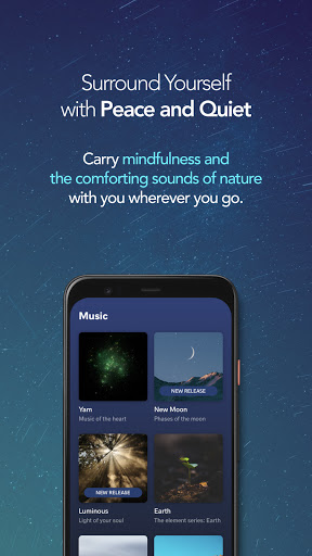 Meditopia: Sleep, Meditation, Breathing screen 2