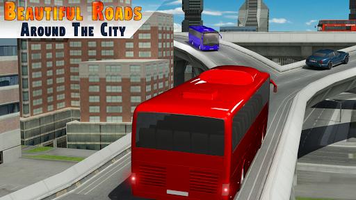 City Bus Simulator 3D - Addictive Bus Driving game 1.1.10 screenshots 3