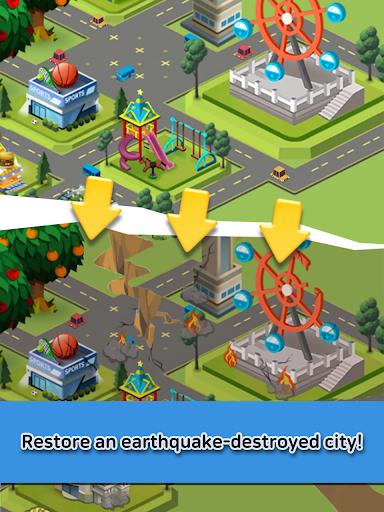 My City : Island 1.3.94 screenshots 15