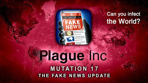 Plague Inc. 1.17.1 screenshots 1