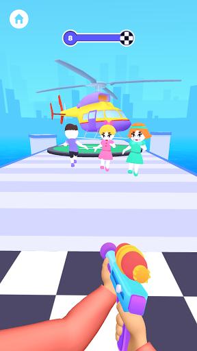 Code Triche Break'em All 3D (Astuce) APK MOD screenshots 6