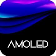AMOLED Wallpapers 4K - Auto Wallpaper Changer