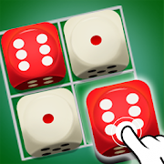 Dice Magic - Merge Puzzle Game with New Levels