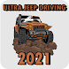 Ultra Jeep Driving 2021