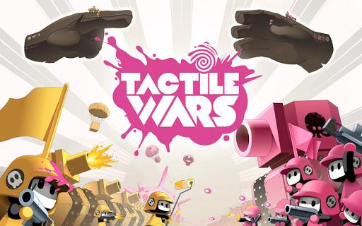 Tactile Wars  Screenshots 11