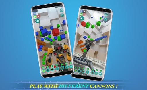 RGBalls - Cannon : Smash Hit 5.02.04 screenshots 5