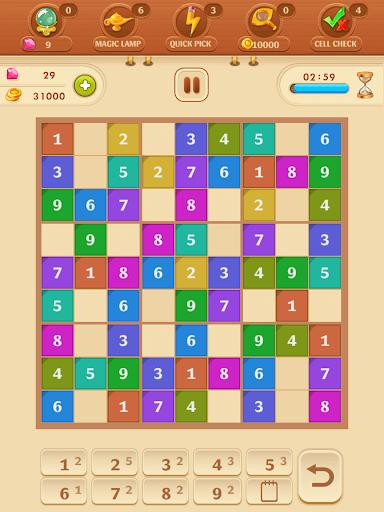 Sudoku Quest 2.9.91 screenshots 14