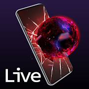 Live Wallpapers 4K - Cool Moving Backgronds