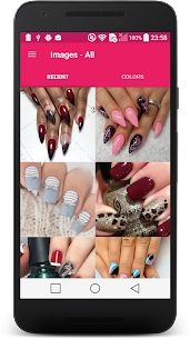 Nail Art Designs 💅 For Pc (Windows & Mac) | How To Install Using Nox App Player 2