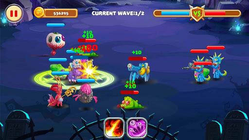 Monster Craft 2 1.1.11 screenshots 2