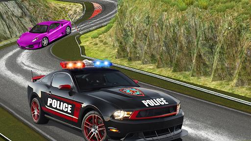 New Game Police Car Parking Games - Car Games 2020  Screenshots 12