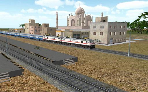 Train Sim 4.3.1 Screenshots 16