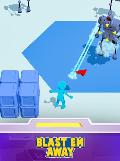 Heroes Inc!  screenshots 7